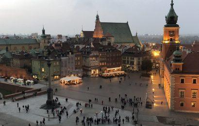 [新聞] 來去波蘭住一個月