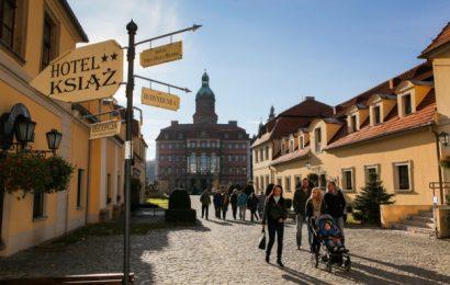 [新聞] 歐洲的班加羅爾,跨國企業搶進波蘭