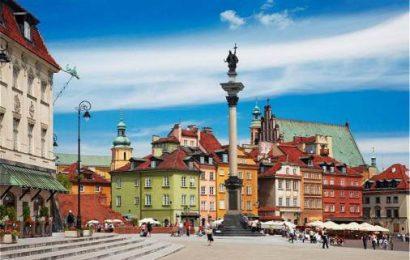 [新聞] 波蘭旅遊攻略:波蘭的天氣狀況和公共交通