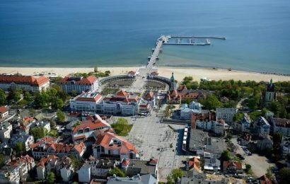 [新聞] 波蘭旅遊業火爆,最高峰入住率趕超西歐「老牌」旅遊城市