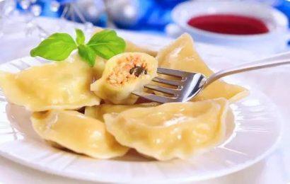 [新聞]波蘭的國菜是什麼?是 餃!子!還有水果餡兒的