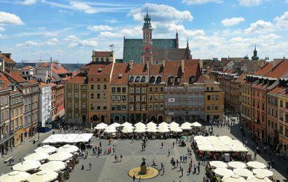 [新聞] 波蘭人每天吃什麼