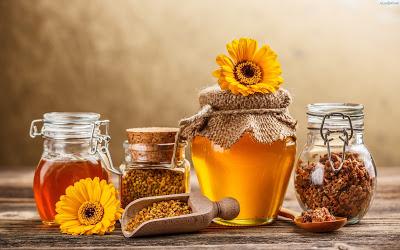 [新聞] 波蘭限定 – 營養價值最高的五種波蘭蜂蜜Miód