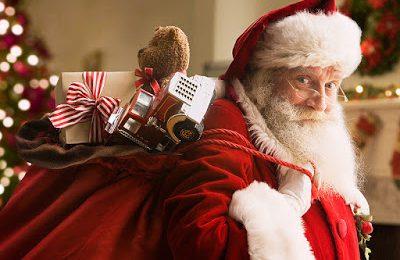 [新聞]  聖誕老公公節 Mikołajki(聖尼古拉日)