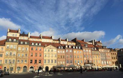 [新聞] 歐洲新寵兒之旅:與「波蘭」相遇10種感受